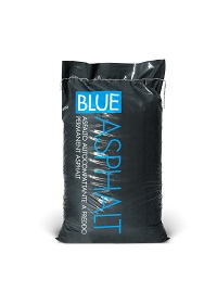 Blue Asphalt, Cold self-compacting asphalt for road maintenance
